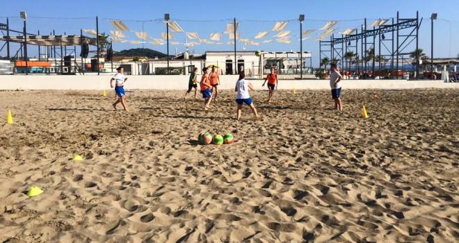 Coppa Italia Beach Soccer 2017, al via dal 7 Giugno a Terracina