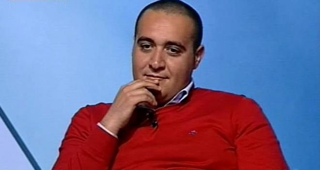 """Perciante: """"Metapontino, il mio non è un addio ma un arrivederci"""""""