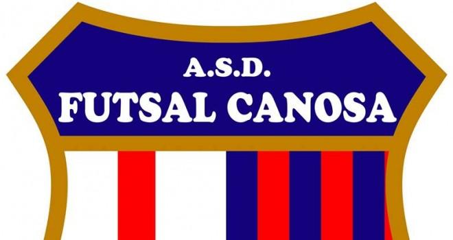 Futsal Canosa: ecco Heredia