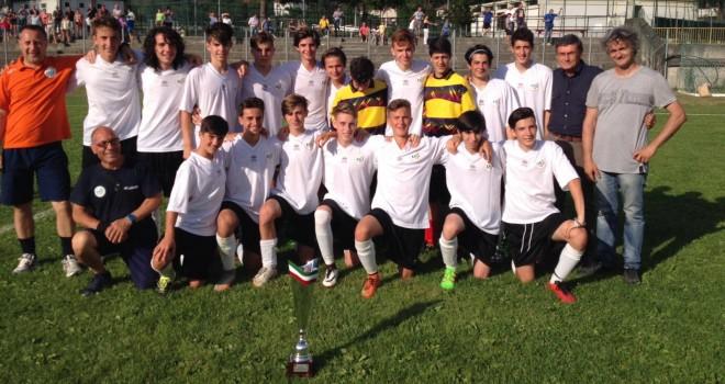 Trofeo Delegazioni: trionfano i Giovanissimi di Biella