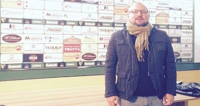 """Lombardi: """"Sogno la Cavese, mi intrigano Puteolana e Villa Literno"""""""