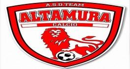 Team Altamura: vicino l'acquisto di un under