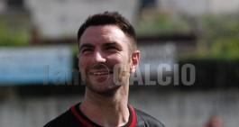 Lecce. Contro il Benevento senza l'ex Lucioni: il centrale torna in A