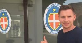 Bari: vicinissimo l'arrivo del centrocampista Kupisz
