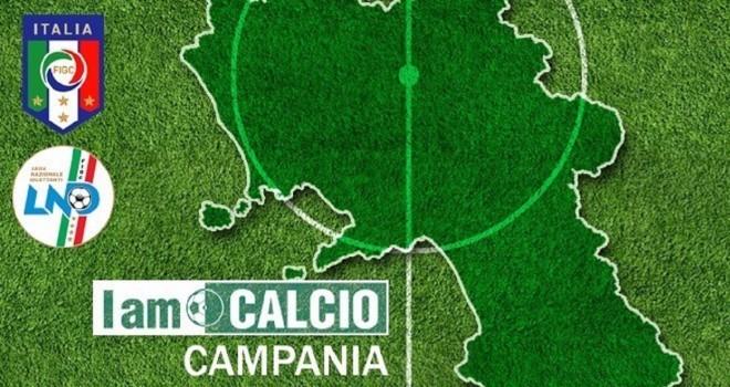 Coppa Campania prima categoria. Diramati i gironi con date e orari.