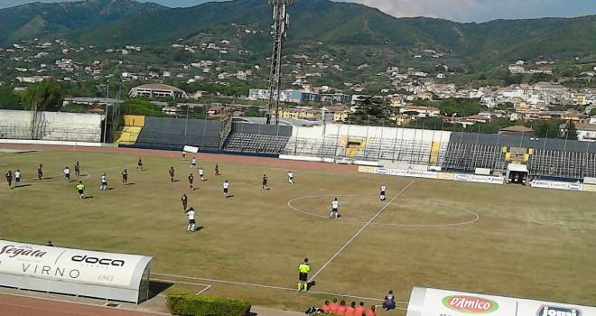 La Serie D torna in campo domani per i recuperi della prima giornata