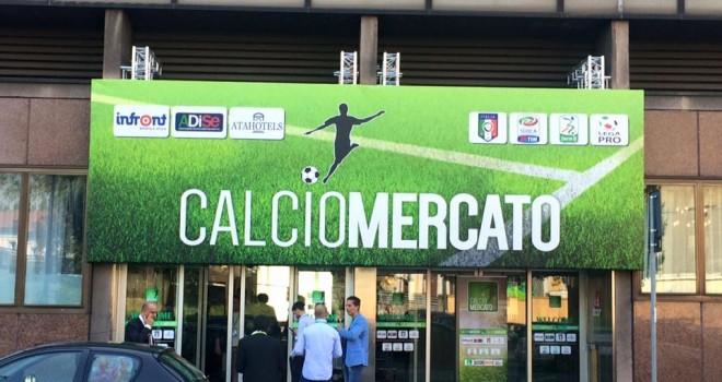 """Catania: """"Difesa e Attacco"""" I nomi caldi del calcio mercato."""