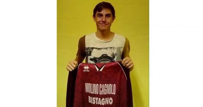 Calciomercato - Ancora Bistagno, firma un centrocampista ex Cassine