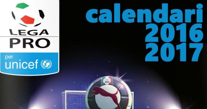 Lega Pro: sorteggiata la prima giornata