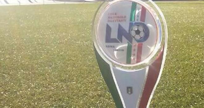 Coppa Italia Eccellenza, prima giornata sotto il segno X