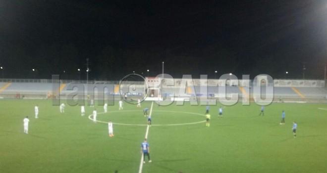 Il Novara rimonta nella ripresa la Juve Stabia e passa il turno