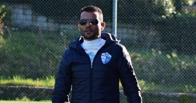 Fumata nera tra mister Camerlengo e il Club Soccer Montecalvo