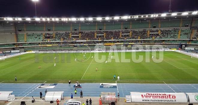 Hellas Verona-Lecce