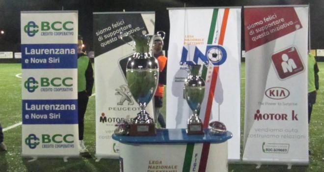 Coppa Promozione e Prima. Ecco la situazione