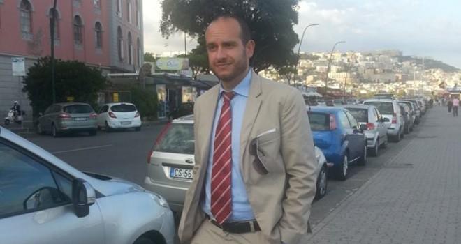 D. Romano, D.s. Virtus Benevento