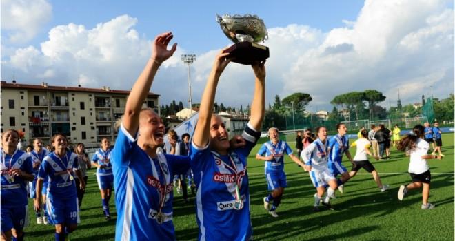Cambia la sede della finale di Coppa Italia
