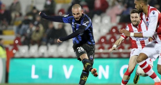 Mercato: un centrocampista a Salerno, un terzino a Frosinone e...