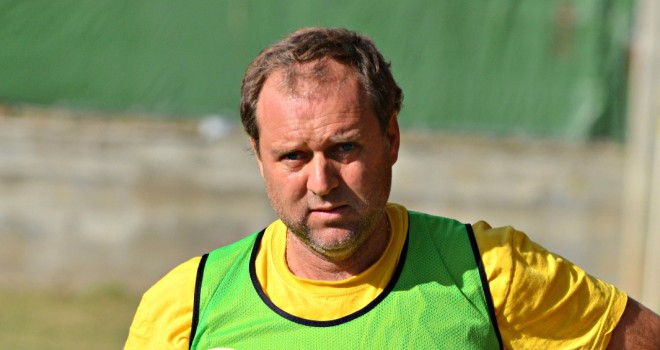 Wellman allenatore Villar Perosa