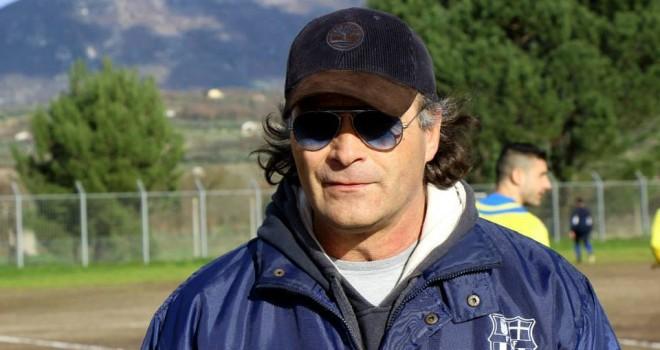 Mister A. Piccoli, Vis Capua