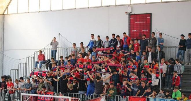 La Curva del Bernalda Futsal