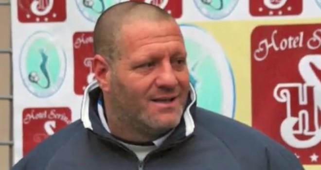 L'Angri ha scelto la guida tecnica: Gargiulo è il nuovo allenatore