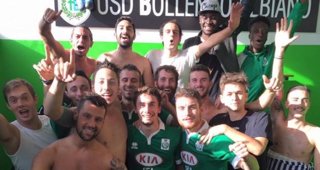 Bollengo, De Paola contro l'amico Bergantin: «Ci tengo alla Coppa»