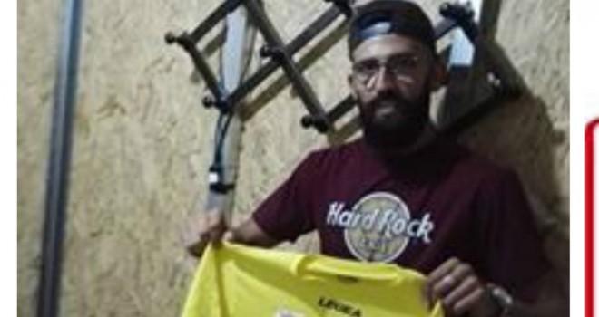 Real Tolve, toh chi si rivede: bomber Ferri vestirà ancora giallorosso