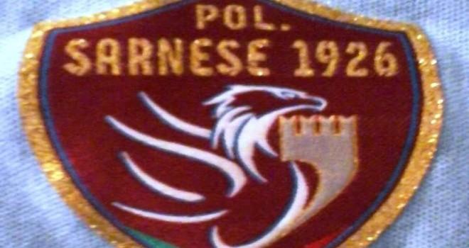 La Sarnese presenta oggi il nuovo allenatore Gazzaneo e lo staff