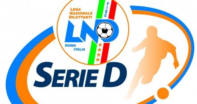 Primo Turno Coppa Italia Serie D. Ecco gli Accoppiamenti!
