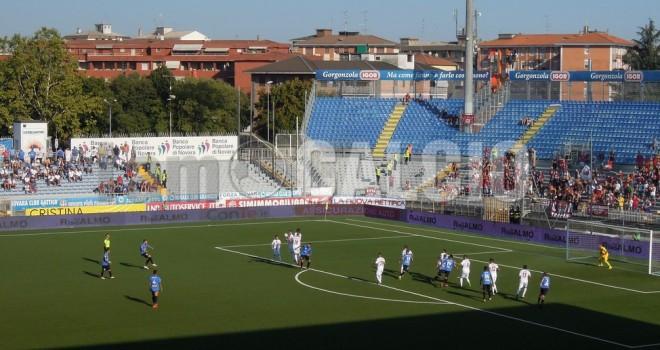 Novara-Trapani 2-2, Ferretti fa il Morra e agguanta in extremis i piemontesi
