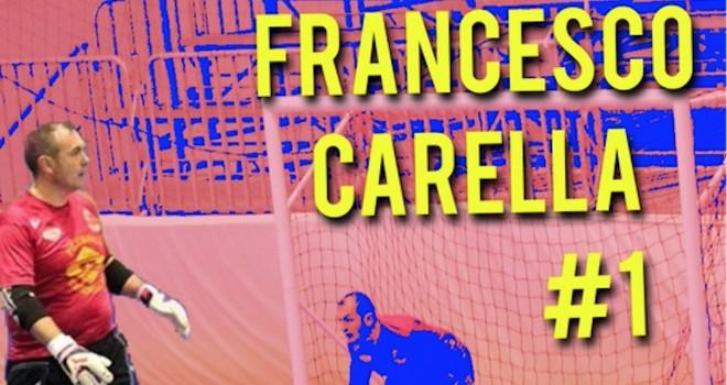Bernalda Futsal, rinnova anche l'esperto portiere Carella