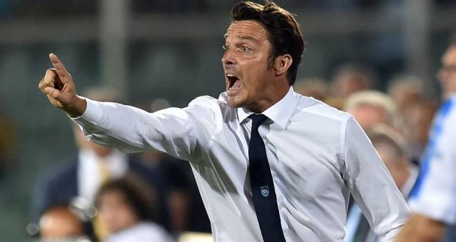 Serie B, Crotone: si è dimesso Oddo. Al suo posto torna Stroppa