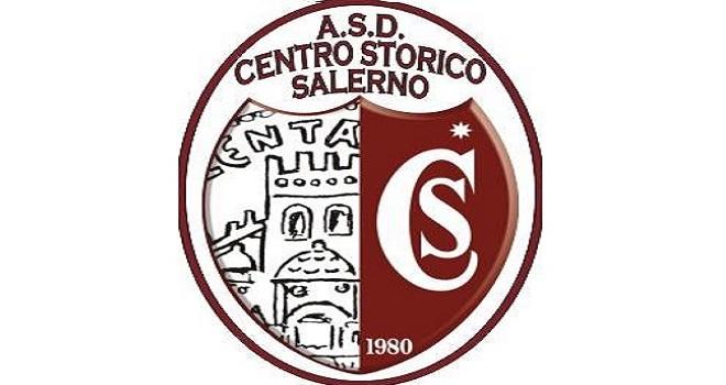 Centro Storico Salerno: scelto il nuovo allenatore