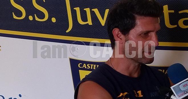 Catania-Juve Stabia, la probabile formazione delle