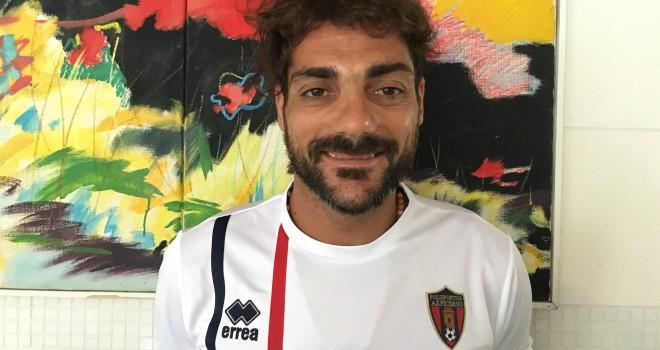 Primo gol in campionato per De Luca