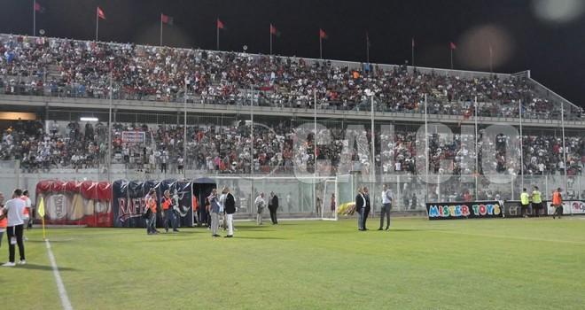 Lega Pro, Taranto-Monopoli, al via la prevendita