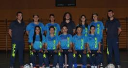 Bulé Sport Village ripescato in serie A di calcio a 5 femminile
