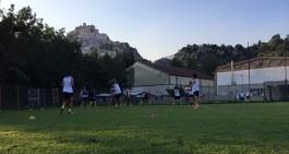 Notte biancorossa per la Murese Ieri 2-2 con la Battipagliese