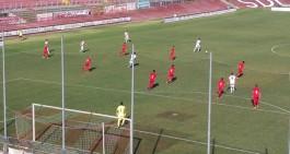 Mantova FC : pareggio senza gol ed emozioni con il Santarcangelo