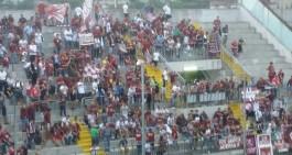 Salernitana in campo a Pasquetta con il Brescia: al via la prevendita