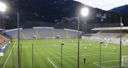 Spezia-Salernitana, formazioni ufficiali: Rosina titolare e capitano
