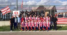 Dinamo Monteverde: obiettivo 'Prima' volta