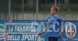Dickmann in Under 21, salta un match degli azzurri