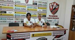 """Sorrento FC, Marcucci e Gargiulo: """"C'è voglia di rivincita"""""""
