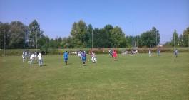Brescia sconfitto dagli Allievi Regionali della Vighenzi 8-1
