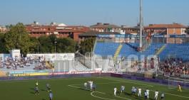 L'esordio rimane tabù per il Novara senza vittorie da sette anni