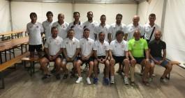 Presentato lo staff del Settore Giovanile Calcio Bassa Bresciana