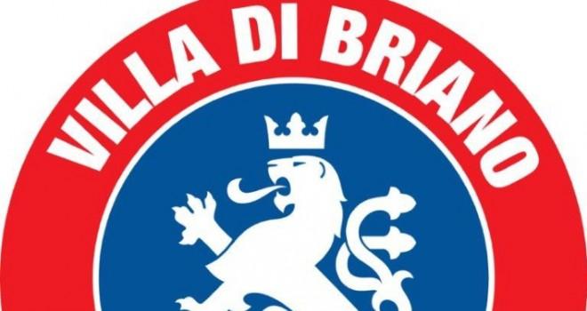 Villa di Briano: Il team manager D'errico commenta il pari in coppa.