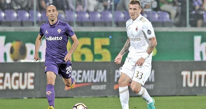 Milan, zero gol al
