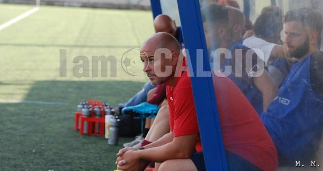 UFFICIALE - Saviano: ecco il nuovo allenatore neroverde